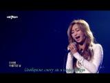 Hyolyn - Fate Lee Sun Hee cover (rus sub)