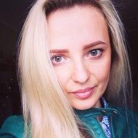 Дарья Русакова