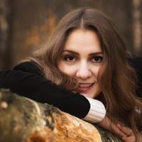 Алина Коробкина