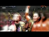 [WWE QTV[☆]Matt Hardy vs Jeff Hardy]Мэтт Харди про Джеффа Харди]WrestleMania XXV[25]/vk.com_wwe_restli