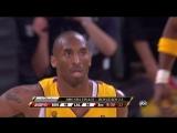 NBA Playoffs 2008 (FULL HD) Finals G4 Boston Celtics vs Los Angeles Lakers