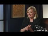 Kirsten Dunst  Rami Malek - Actors on Actors #topnotchenglish
