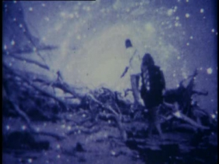Прогулка по острову Мон / Ashden's Walk on Mon / A Walk on Møn (1973) The super8 programme / Дерек Джармен / Derek Jarman