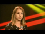 Vivien - Irgendwie, Irgendwo, Irgendwann (Blind Audition III) The Voice Kids 2017