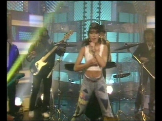 Sabrina Salerno - Boys(2)(1988)