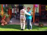 этот мужик сделал мой вечер😂😂😂под Лезгинскую музыку танцует (смотреть до конца)