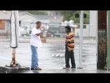 TURF FEINZ RIP RichD Dancing in the Rain Oakland Street _ YAK FILMS