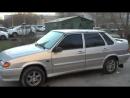 Cекс в автомобиле)