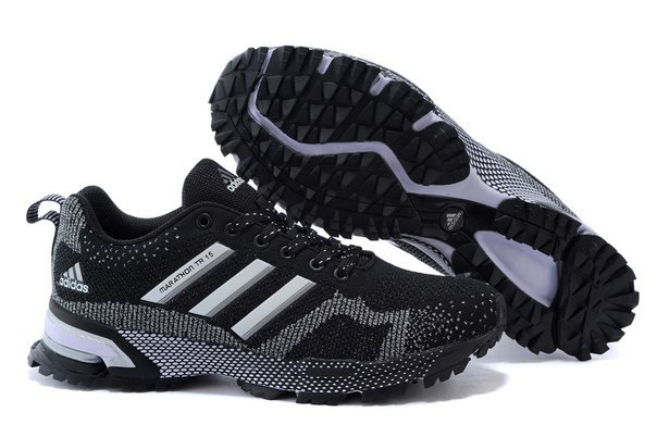 Adidas Marathon Flyknit