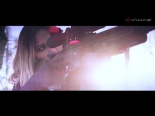 Battlefield - Rush (1 серия) (США) /RUS