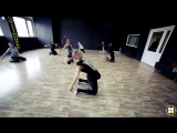 Lorde - Everybody Wants To Rule the World - Contemporary choreography by Anna Dovganovskaya - D.side