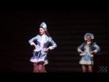 танцевальная группа Конфитюр