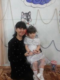 Анна Шуваева