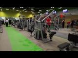 Открытие Lime Fitness