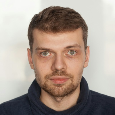 Евгений Мартыненков
