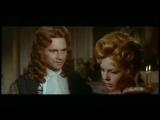 Angélique et le Roi / Анжелика и король (Франция/Италия/ФРГ, 1966) — Людовик XIV с Анжеликой