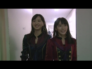 AKB48 Group Request Hour Set List Best 100 2016 Making Часть 1