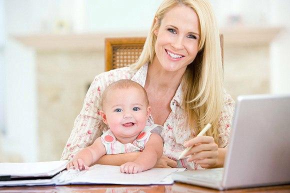Молодые мамы научатся правильно распределять свое время на Коминтерна
