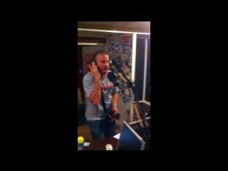Basics Radioshow with Steppa Style 1 @ Megapolis 89.5 Fm 16.06.2016