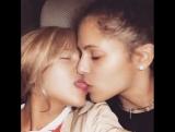 ? лесбиянки целуются ? lesbians kissingg? sex
