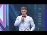 Музыкальный биатлон (КВН Первая лига 2016. Вторая 1/4 финала)