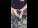 Кобуры SCORPUS® M1, MX, M24 от Fab-Defense