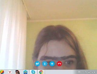 Девушка в школом фото вконтакте
