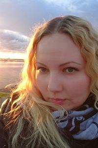 Жанна Ильинская