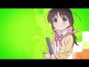 [Stella no Mahou] OP01 - God Save The Girls (Shino Shimoji)