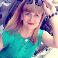 Виктория Можаева
