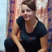 Наташа Жданова