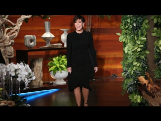 Kris Jenner on Kylie, Her Love Life, Empty Nesting RUS SUB