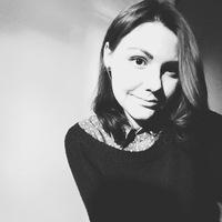 Анастасия Берлюта