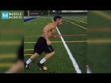 EXTREME FAST Feet - Luis Badillo Jr. _ Muscle Madness