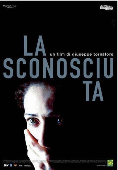 «Незнакомка» | La sconosciuta, 2006