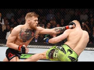 Правила питания бойцов MMA. Диетолог Конора МакГрегора