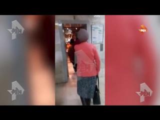 В СК рассказали, как лифт сломал ноги пациентке в московской поликлинике