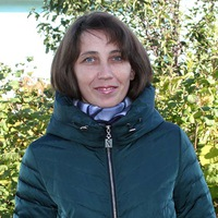 Анкета Елизавета Карасева