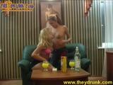 Lesbo Theydrunk.com July, Ann