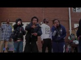Wass Gang - Robin Banks x Pressa x GD x FB Dir. MWorks (prod. Dennisbeats)
