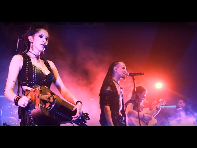 Irdorath (BY) - Byu. Iost'. Budu. (Official live Video 2015)