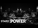 Power Opening Credits w/ Music by 50 Cent ft. Joe STARZ