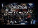 Dirtyphonics Bassnectar Watch Out feat Ragga Twins KJ Sawka Drum Cover