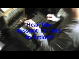 HARDFLOOR - CYCLONE ANALOGIC BASS BOT TT 303 PROMOVIDEO By Bronze Factory Productions