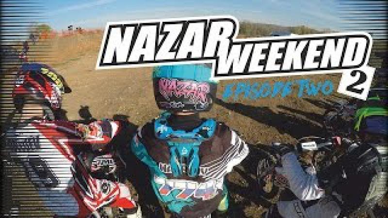Nazar weekend Episode 2 Jazzmoto