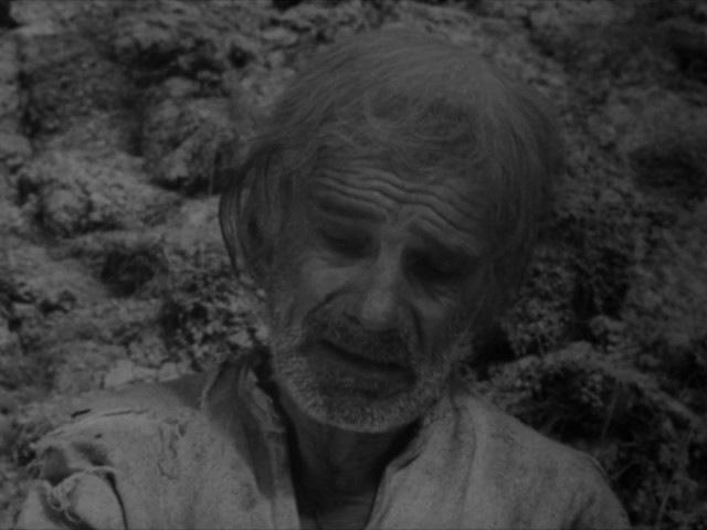 Леонид Осыка-Камінний Хрест, 1968 год.