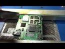 Lenovo A516 не включается. Ошибка FlashTool 4032 vs Z3X Emmctool.