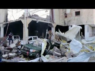 МИД РФпотребовал расследовать обстоятельства бомбардировки, унесшей жизни 150 человек вЙемене. Новости. Первый канал