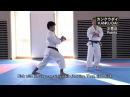 KANKU DAI Masao Kagawa Koji Arimoto Shotokan Karate Kata