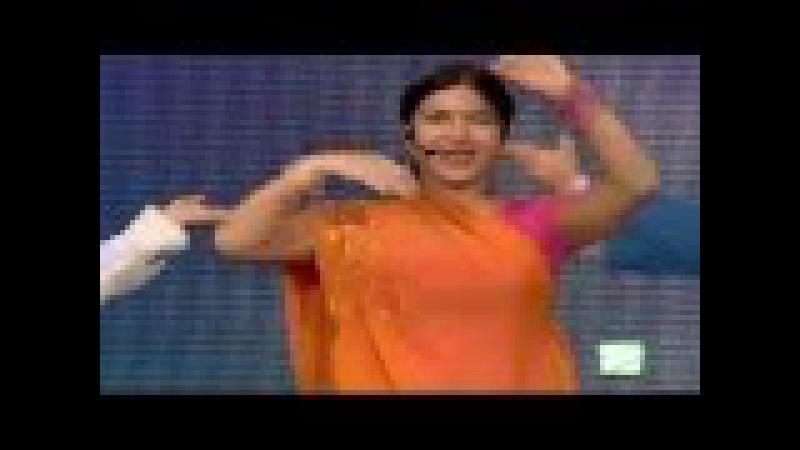 ცისმარი და ნიკოლოზი ინდური ცეკვა / cismari da nikolozi induri cekva
